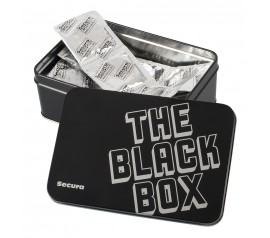 The Black Box pack of 50