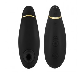 Womanizer Premium Black/Gold