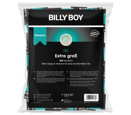 Billy Boy XXL 1pc.