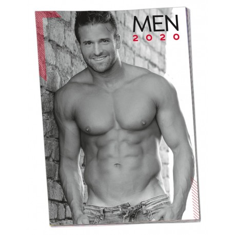 Pin-up kalender Men