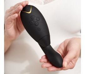Womanizer Duo black