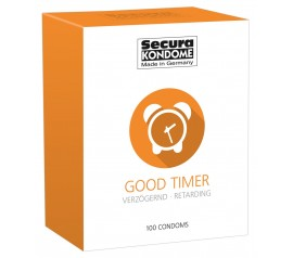 Secura Good Timer 100 pc