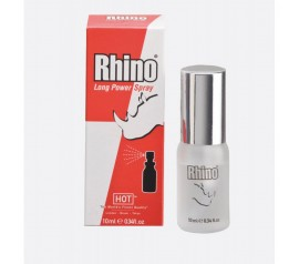 Delay-sprei Rhino Long Power 10 ml