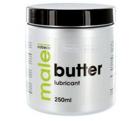 Libesti Male Butter 250ml
